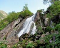 Водопад Шумилиха