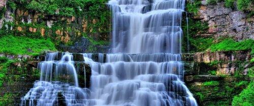 Интересные факты о водопадах